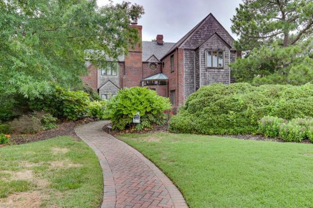 515 Mayflower Rd, Norfolk, VA 23508 (#10198673) :: Atkinson Realty