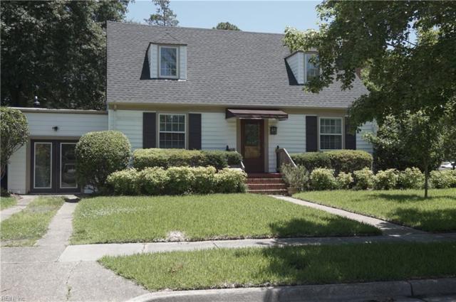 5961 Glenhaven Cres, Norfolk, VA 23508 (#10198690) :: Reeds Real Estate