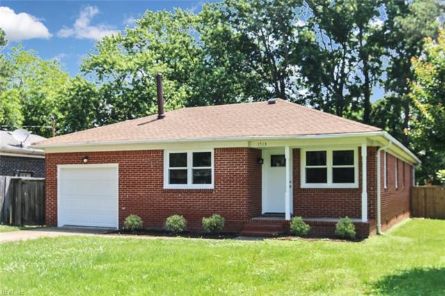 1518 Elm Ave, Chesapeake, VA 23325 (#10198746) :: Reeds Real Estate