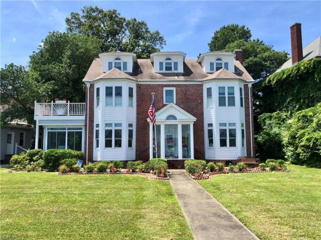 549 Mayflower Rd, Norfolk, VA 23508 (#10198772) :: Atkinson Realty