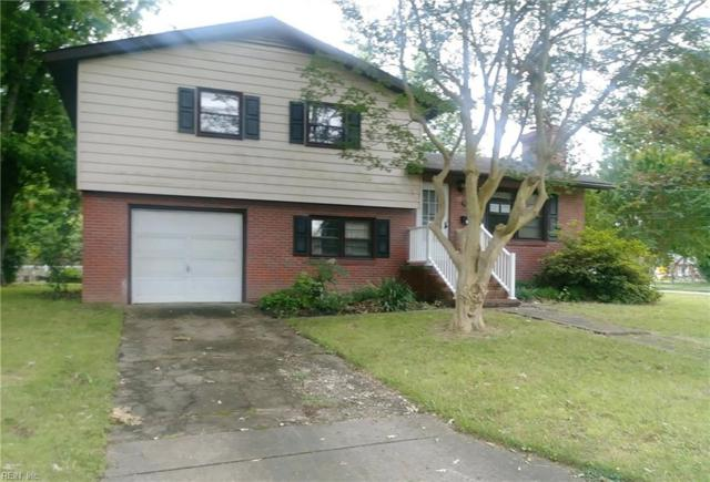 412 Eastwood Rd, Newport News, VA 23602 (#10198793) :: Resh Realty Group