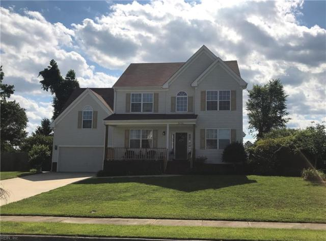 24166 Sarahnell Ln, Isle of Wight County, VA 23487 (#10198835) :: Resh Realty Group