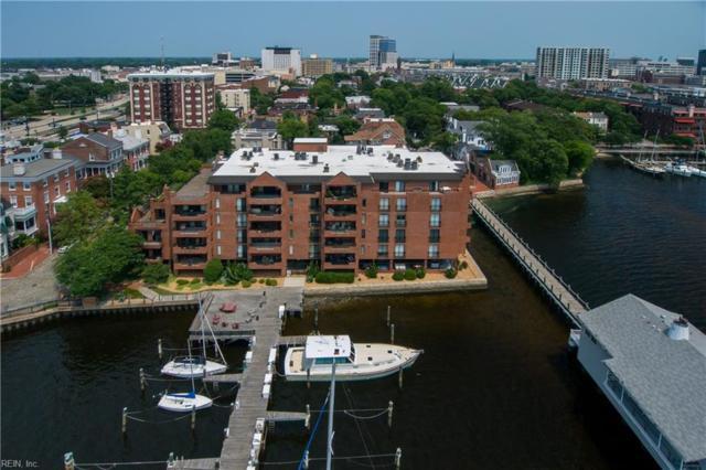 421 W Bute St #304, Norfolk, VA 23510 (#10198852) :: Reeds Real Estate