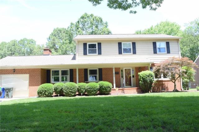 606 Windemere Rd, Newport News, VA 23602 (MLS #10198864) :: Chantel Ray Real Estate