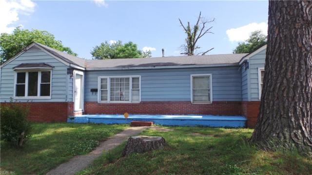 319 Avondale Rd, Portsmouth, VA 23701 (#10198875) :: Atkinson Realty