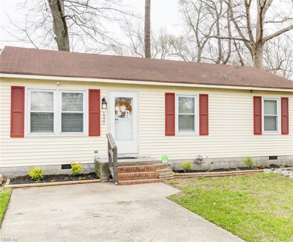 1932 Lockard Ave, Chesapeake, VA 23320 (#10198890) :: Reeds Real Estate