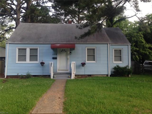 1308 Jenifer St, Norfolk, VA 23503 (#10198917) :: Atkinson Realty