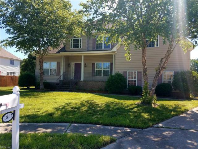 1807 Crossbow Ct, Chesapeake, VA 23321 (#10198941) :: Reeds Real Estate