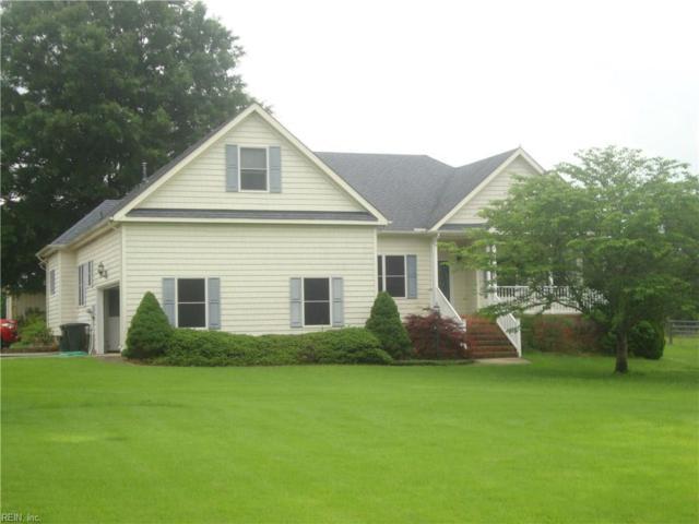 10411 Ivor Rd, Southampton County, VA 23866 (#10198999) :: Reeds Real Estate