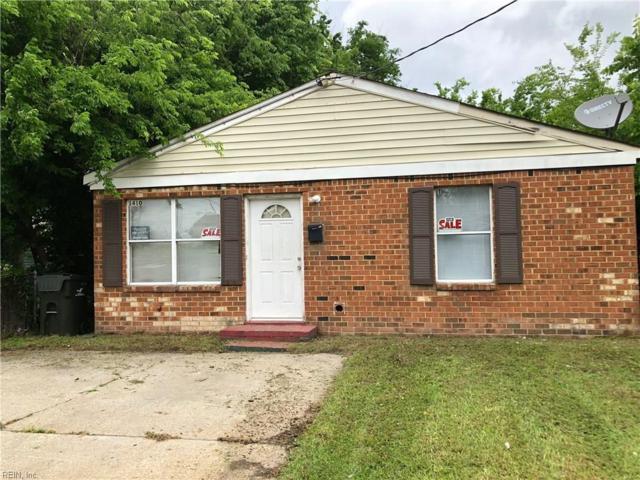 1410 Manson St, Norfolk, VA 23523 (#10199011) :: Austin James Real Estate