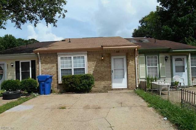 439 Peregrine St, Virginia Beach, VA 23462 (#10199015) :: Reeds Real Estate
