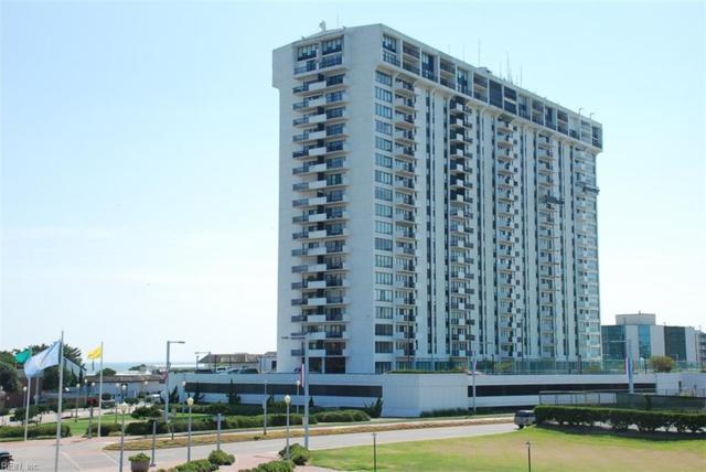 4004 Atlantic Ave Ph11, Virginia Beach, VA 23451 (#10199070) :: Resh Realty Group