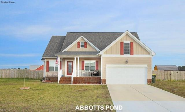 107 Cape Fear Dr, Camden County, NC 27921 (#10199078) :: Atkinson Realty
