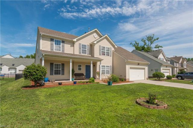 407 Calvin St, Suffolk, VA 23435 (#10199174) :: Reeds Real Estate