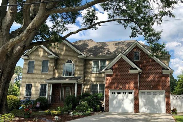 604 Woodstock Rd, Virginia Beach, VA 23464 (#10199230) :: Reeds Real Estate
