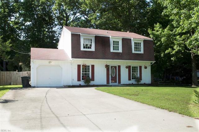 123 Harris Creek Rd, Hampton, VA 23669 (#10199294) :: Atkinson Realty