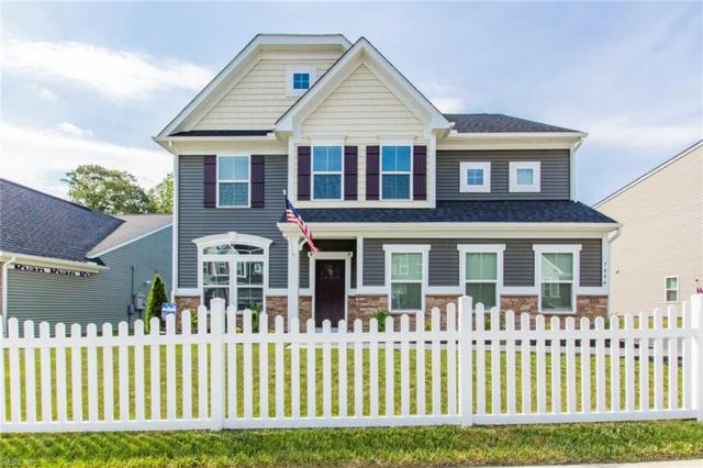 7444 Wicks Rd, James City County, VA 23188 (#10199296) :: Atkinson Realty