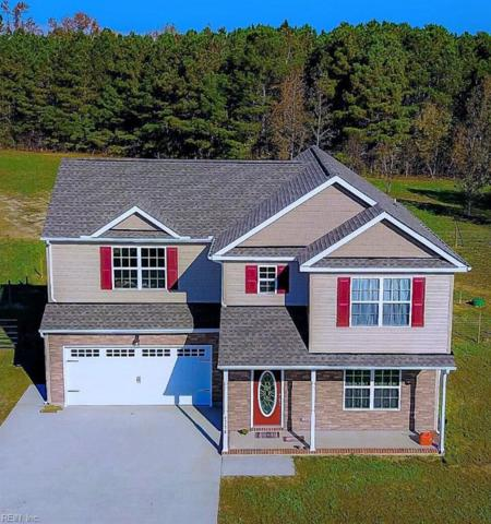 5836 Old Myrtle Rd, Suffolk, VA 23434 (#10199331) :: Atkinson Realty