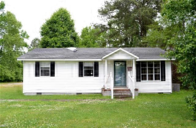 451 Bank St, Sussex County, VA 23890 (#10199337) :: Reeds Real Estate