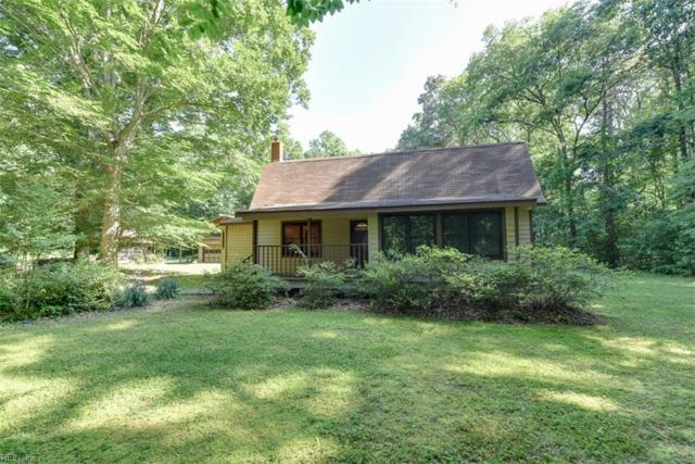 15287 Burnt Mills Rd, Isle of Wight County, VA 23487 (#10199374) :: Resh Realty Group