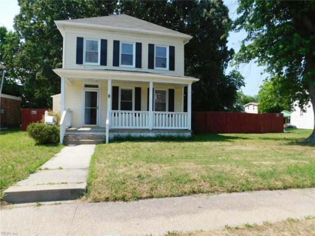 3619 Victoria Blvd, Hampton, VA 23661 (#10199386) :: Reeds Real Estate
