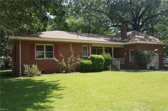 1440 Chestnut Ave, Chesapeake, VA 23325 (#10199422) :: Reeds Real Estate