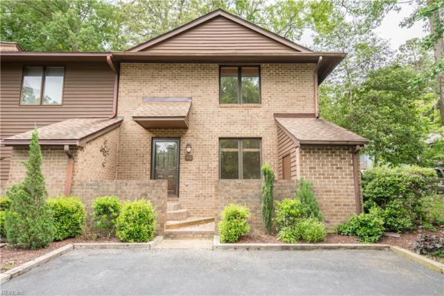 2133 S Henry St #43, Williamsburg, VA 23185 (#10199478) :: RE/MAX Central Realty