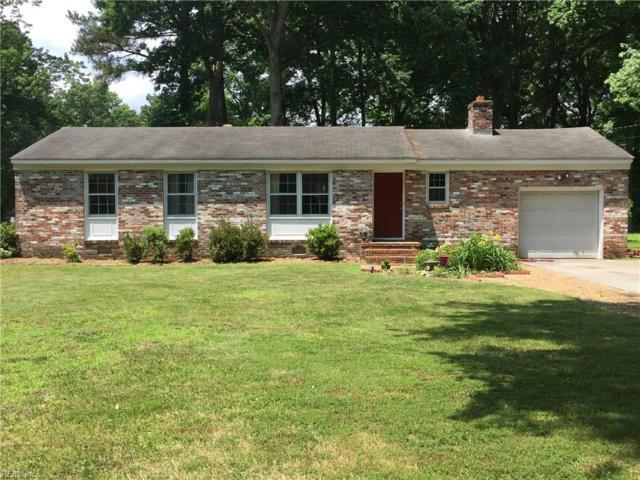 104 Moss Ave, York County, VA 23696 (#10199509) :: Abbitt Realty Co.