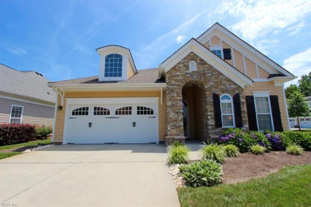 1401 Blairwood Ln #103, Chesapeake, VA 23320 (#10199530) :: Atkinson Realty
