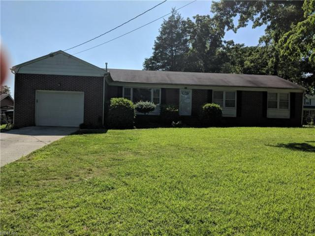 103 Kitty Dr, York County, VA 23692 (#10199554) :: Reeds Real Estate