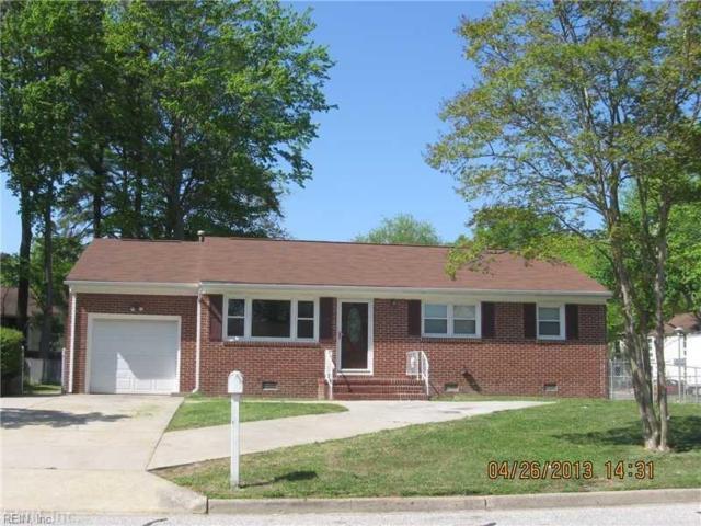 26 Colony Rd, Newport News, VA 23602 (#10199585) :: The Kris Weaver Real Estate Team