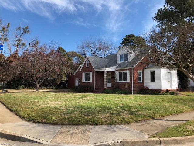 3016 Sewells Point Rd, Norfolk, VA 23513 (#10199587) :: Austin James Real Estate