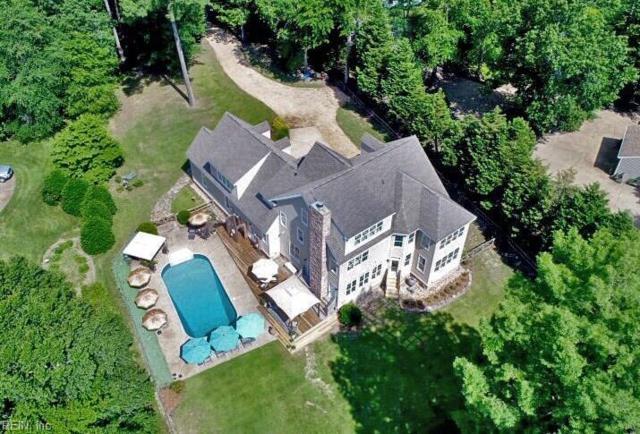 525 Lake Pointe Trl, New Kent County, VA 23089 (#10199633) :: The Kris Weaver Real Estate Team
