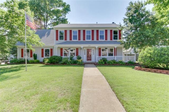 1673 Devon Way, Virginia Beach, VA 23456 (#10199658) :: Reeds Real Estate