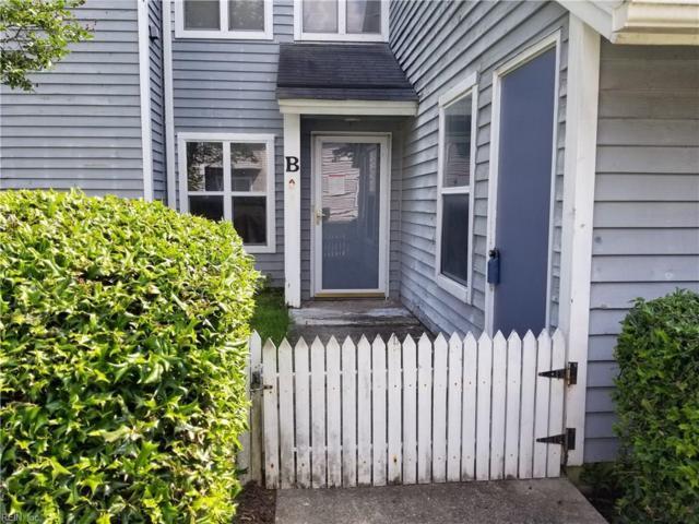 12755 Saint George St B, Newport News, VA 23602 (MLS #10199659) :: Chantel Ray Real Estate