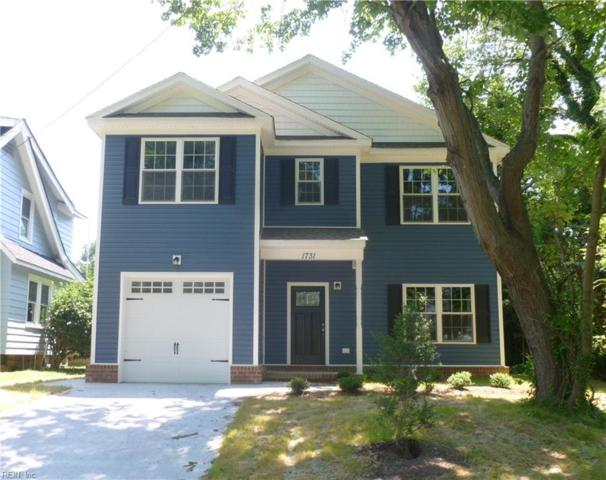 1731 Gowrie Ave, Norfolk, VA 23509 (#10199663) :: The Kris Weaver Real Estate Team