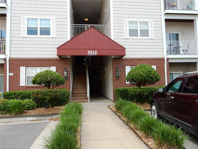 5212 Nuthall Dr #106, Virginia Beach, VA 23455 (#10199682) :: Atkinson Realty