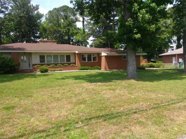 120 Ivy Home Rd, Hampton, VA 23669 (#10199693) :: Atkinson Realty
