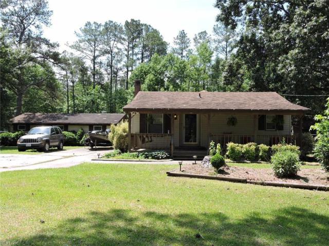 110 Creek Dr, Currituck County, NC 27958 (#10199696) :: Abbitt Realty Co.