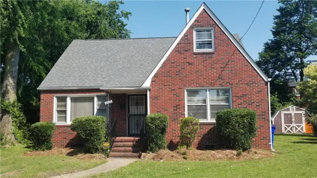 2832 Merrimac Ct, Norfolk, VA 23504 (MLS #10199743) :: AtCoastal Realty