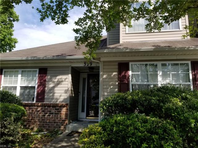 329 Nottingham Dr, Chesapeake, VA 23322 (#10199772) :: Reeds Real Estate