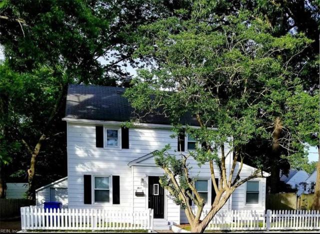 3 Dahlgren Ave, Portsmouth, VA 23702 (#10199812) :: Abbitt Realty Co.