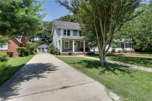 133 Hampton Roads Ave, Hampton, VA 23661 (#10199815) :: Reeds Real Estate