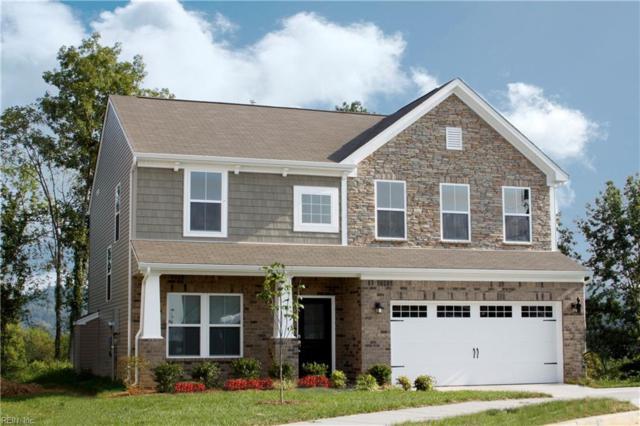 822 Olmstead St, Chesapeake, VA 23323 (#10199818) :: Atkinson Realty