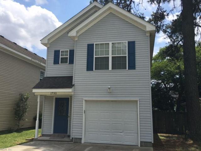1735 Speedy Ave, Chesapeake, VA 23325 (#10199850) :: Reeds Real Estate