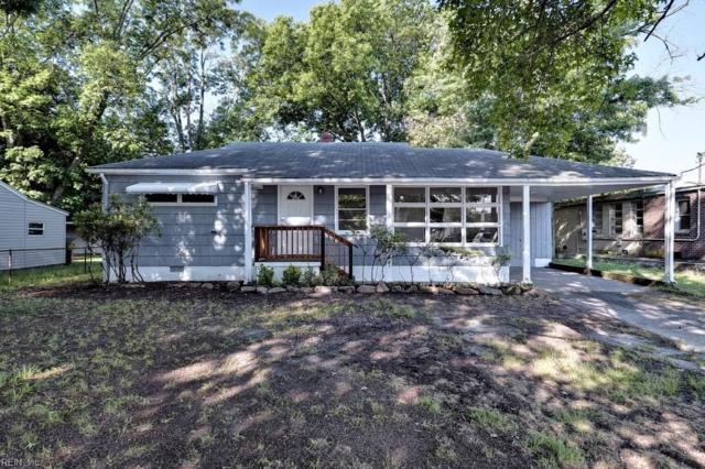1515 Aberdeen Rd, Hampton, VA 23666 (#10199868) :: Reeds Real Estate