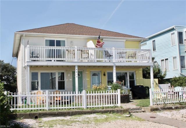 4613 Ocean View Ave, Virginia Beach, VA 23455 (#10199877) :: Atkinson Realty