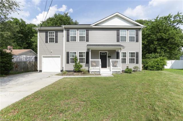 611 Palmer Turn, Norfolk, VA 23505 (#10199887) :: The Kris Weaver Real Estate Team