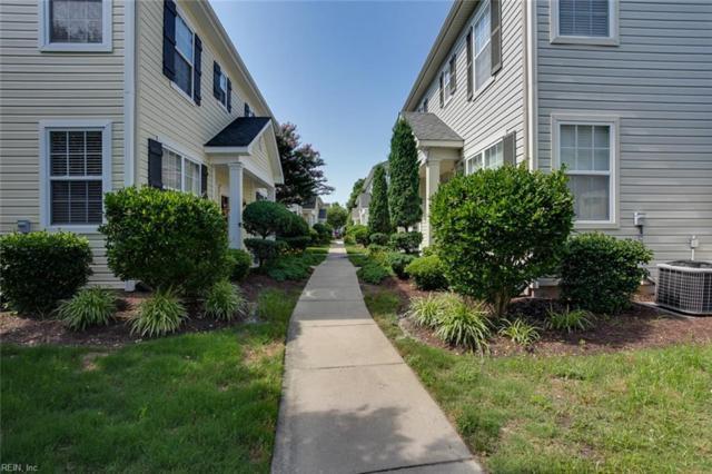 1444 Titchfield Dr #201, Chesapeake, VA 23320 (#10199892) :: Atkinson Realty