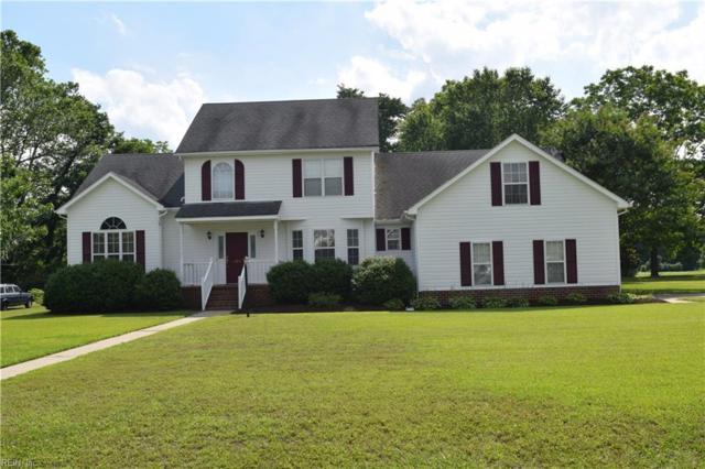 200 Queens Ln, Southampton County, VA 23851 (#10199941) :: Reeds Real Estate